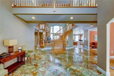 East Brunswick Single Family Home For Sale: 36 Ainsworth Avenue