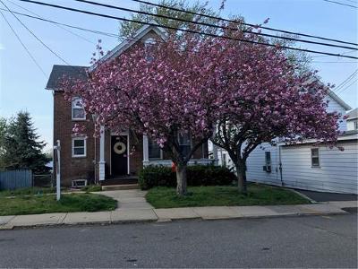 Sayreville Single Family Home For Sale: 49 Dane Street