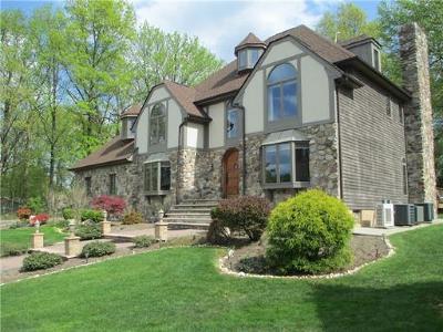 Edison Single Family Home For Sale: 6 Rainbow Court