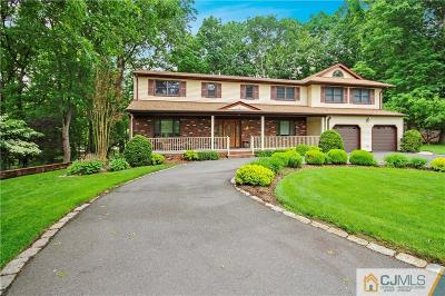 East Brunswick Single Family Home For Sale: 11 Lorraine Court