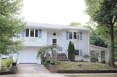Metuchen Single Family Home For Sale: 328 Durham Avenue