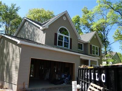 Somerset County Single Family Home For Sale: 274 Cedar Avenue