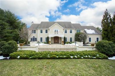 Single Family Home For Sale: 157 Federal Road