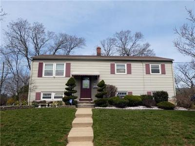 Somerset County Single Family Home For Sale: 4 Lexington Road