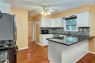 Single Family Home For Sale: 70 Overhill Road