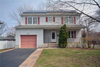 South Plainfield Single Family Home For Sale: 437 Elsie Avenue