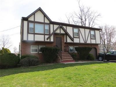 Edison Single Family Home For Sale