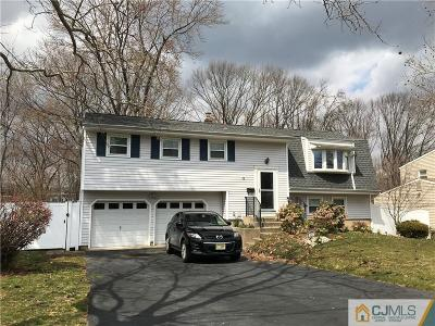 Somerset County Single Family Home Active - Atty Revu: 28 Gifford Road