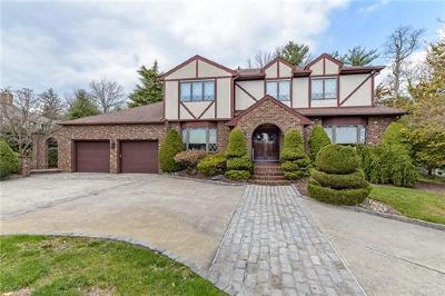 Monmouth County Single Family Home For Sale: 1106 Hawthorne Parkway