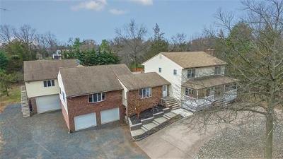 Piscataway Single Family Home For Sale: 21 Morris Lane