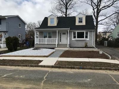 Woodbridge Proper Single Family Home For Sale: 25 Apollo Avenue