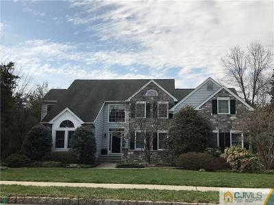 Somerset County Single Family Home For Sale: 6 Poppy Drive