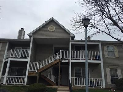Somerset County Condo/Townhouse For Sale: 2610 Doolittle Drive