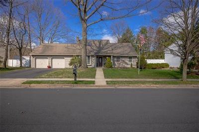 Monroe Single Family Home For Sale: 21 S Rhoda Street