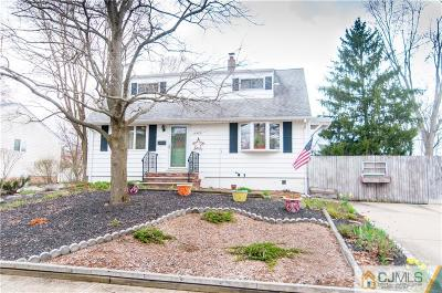 Single Family Home For Sale: 67 Mimi Road