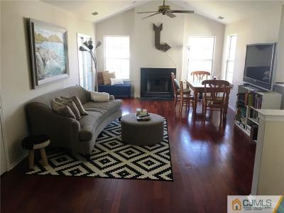 Piscataway Condo/Townhouse For Sale: 336 Bowler Court #336
