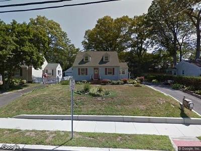 South Plainfield Single Family Home Under Contract Cont to Show: 1207 New Brunswick Avenue