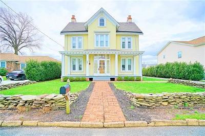 Woodbridge Proper Single Family Home For Sale: 157 E Prospect Avenue