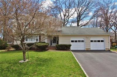 South Plainfield Single Family Home For Sale: 106 Dorset Drive