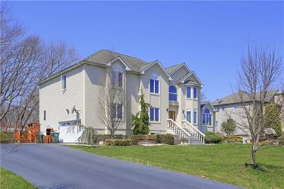 Monmouth County Single Family Home For Sale: 48 Robertsville Road