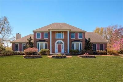 East Brunswick Single Family Home For Sale: 1 Blue Diamond Hill Court
