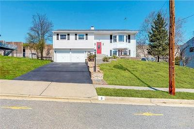 Single Family Home For Sale: 9 Sherry Road
