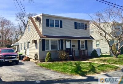 Monmouth County Single Family Home For Sale: 5 Olive Place