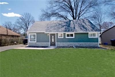 Edison Single Family Home For Sale: 6 Mercury Road