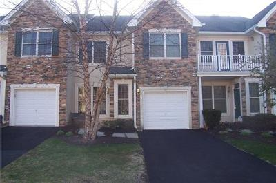 Old Bridge NJ Condo/Townhouse For Sale: $394,900