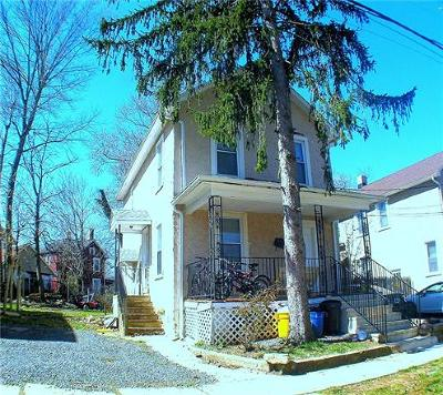 Freehold Boro Single Family Home For Sale: 18 Factory Street