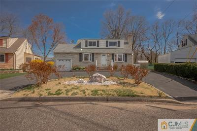 Single Family Home For Sale: 36 Ellwood Road