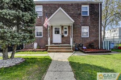 Avenel Multi Family Home For Sale: 71 Lehigh Avenue