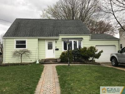 East Brunswick Single Family Home For Sale: 21 Kendall Road