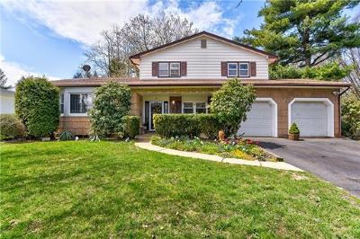 Sayreville Single Family Home For Sale: 6 Rota Drive