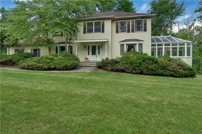 Somerset County Single Family Home For Sale: 5 Geiger Lane