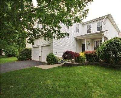 East Brunswick Single Family Home For Sale: 49 Berkshire Way