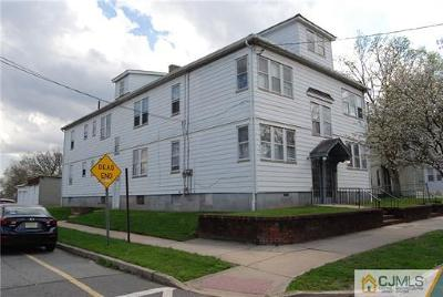 Multi Family Home Sold: 418 Benner Avenue