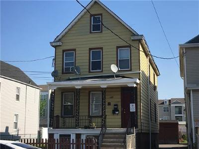 Perth Amboy Multi Family Home For Sale: 328 Fayette Street