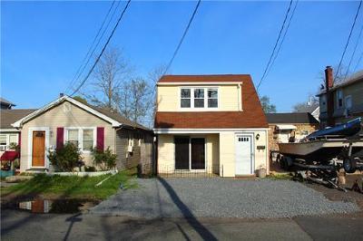 Single Family Home For Sale: 62 Wilson Avenue