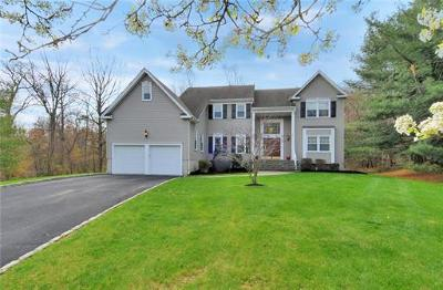 Somerset County Single Family Home For Sale: 8 McManus Drive