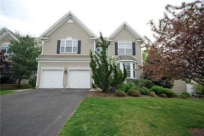 Sayreville Single Family Home For Sale: 8 Unkel Court