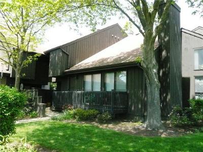 Edison Condo/Townhouse For Sale: 330 Westgate Drive #330