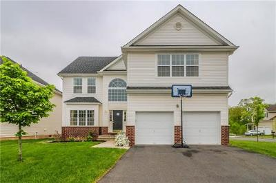 Somerset County Single Family Home For Sale: 2 Boudinot Lane