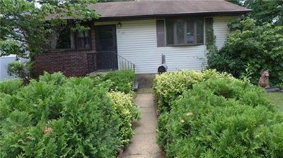 Monroe Single Family Home For Sale: 43 Erickson Avenue