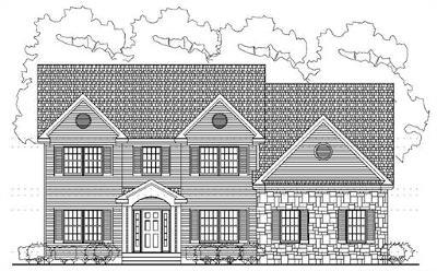 Single Family Home For Sale: 81 Schoolhouse Lane