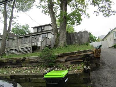 OLD BRIDGE Single Family Home For Sale: 244 Brookside Avenue