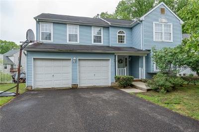 Hamilton Single Family Home For Sale: 48 Kristopher Drive