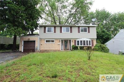 OLD BRIDGE Single Family Home For Sale: 5 Andover Road