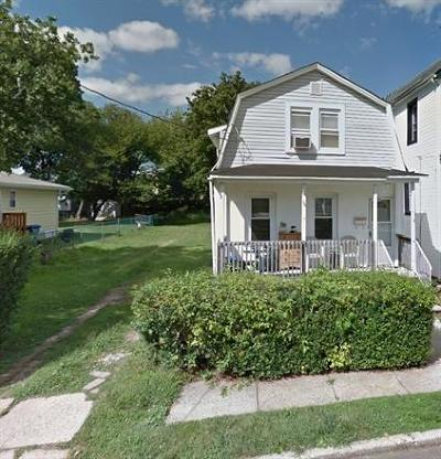 Hopelawn Single Family Home For Sale