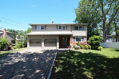 Edison Single Family Home For Sale: 4 Celler Road